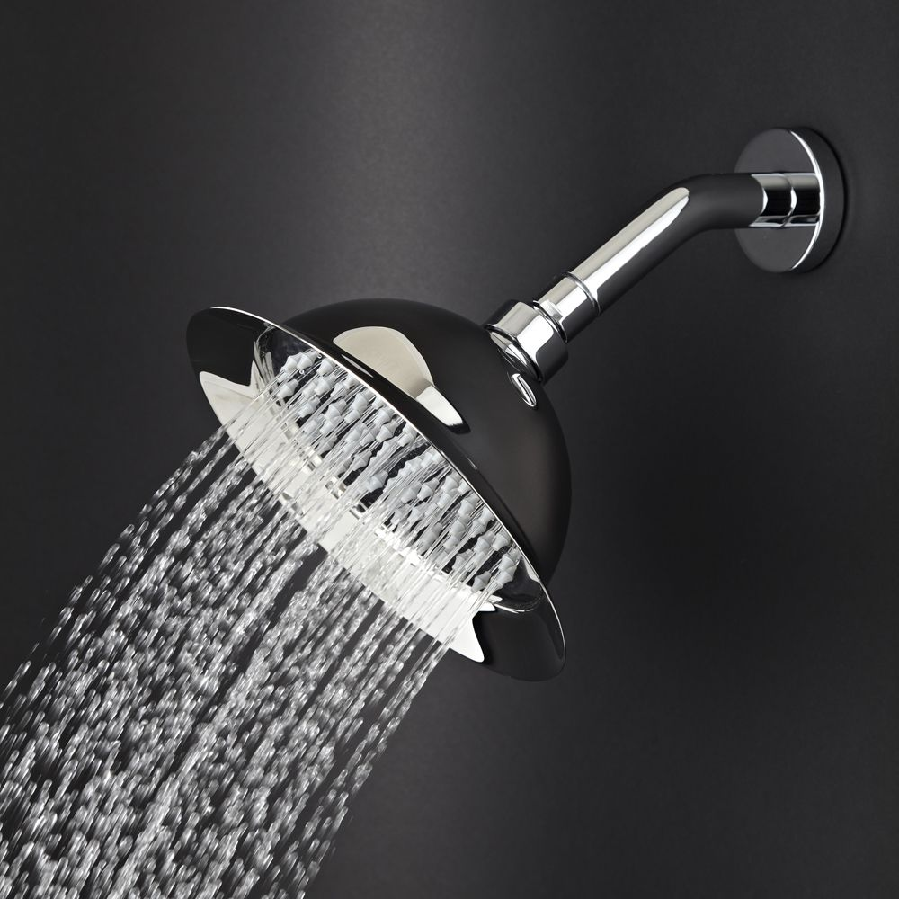 "8"" Fixed Shower Head"