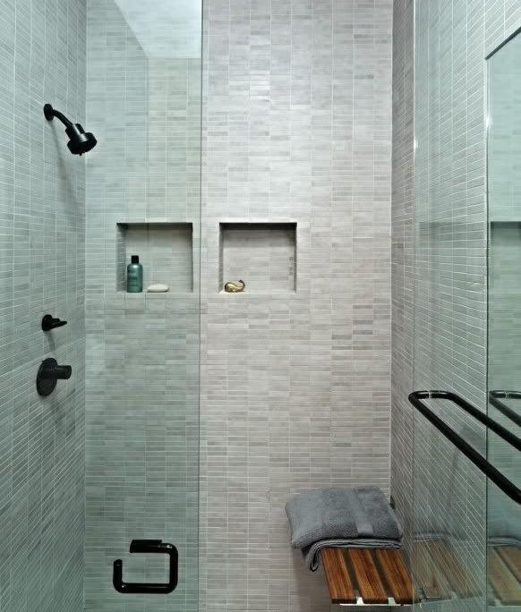 Walk In Shower Designs
