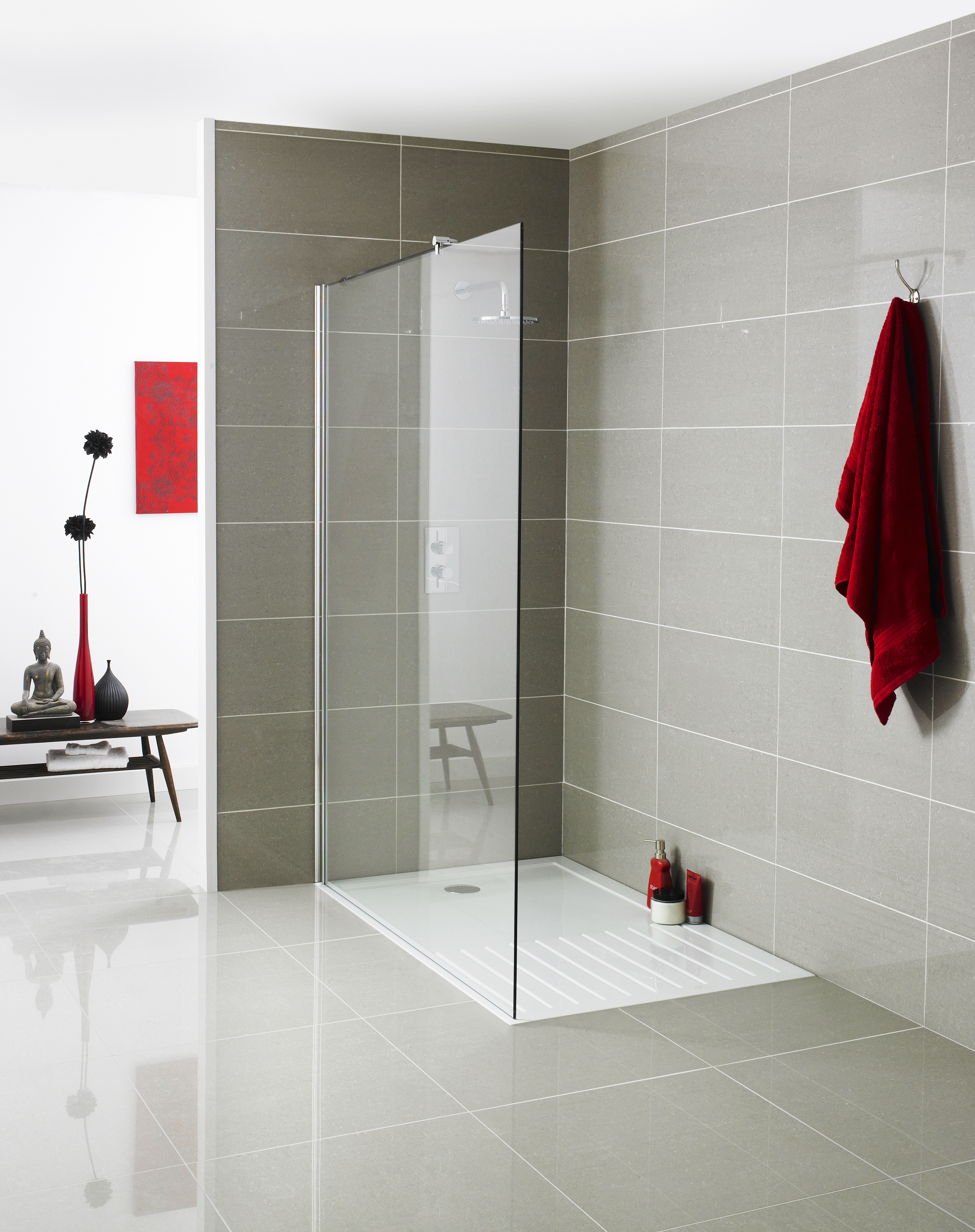 What is a Wet Room and why do I need one?