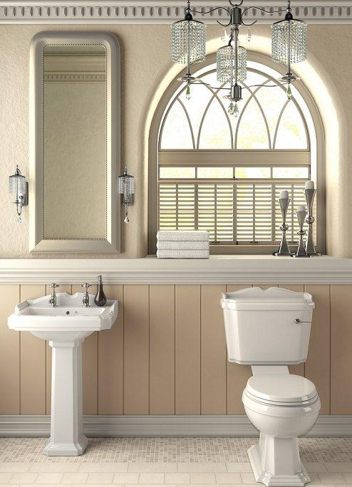 bathroom remodeiling plans