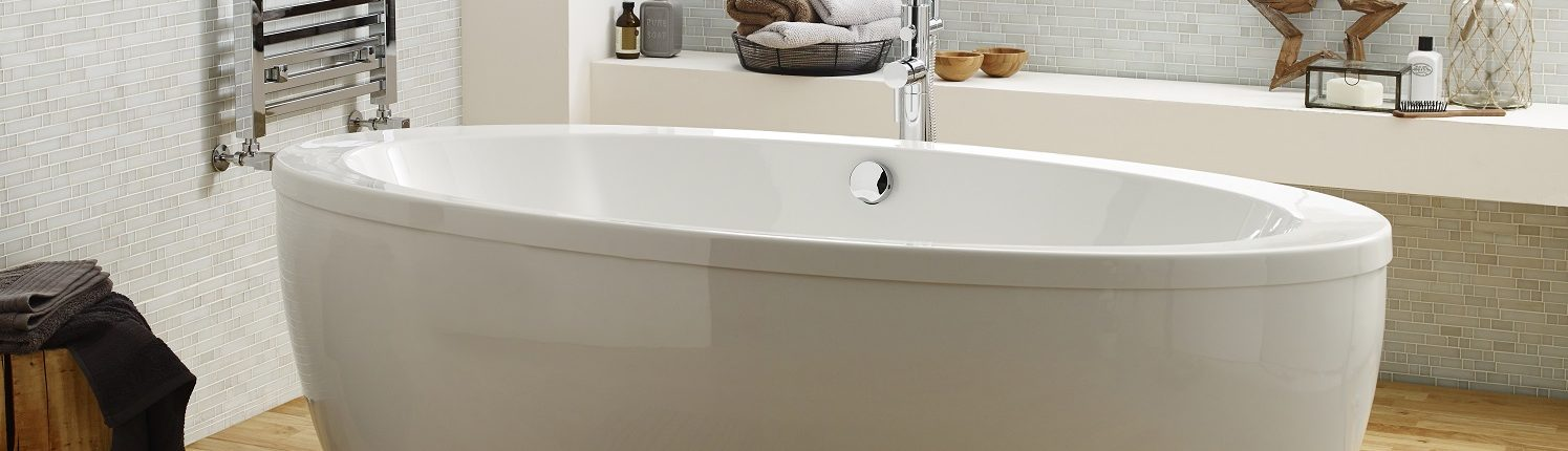How to Choose the Perfect Bathtub