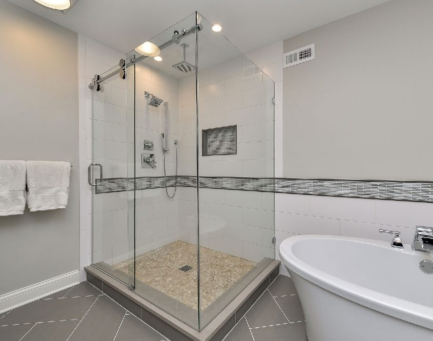 How to fit a Shower Enclosure | Hudson Reed