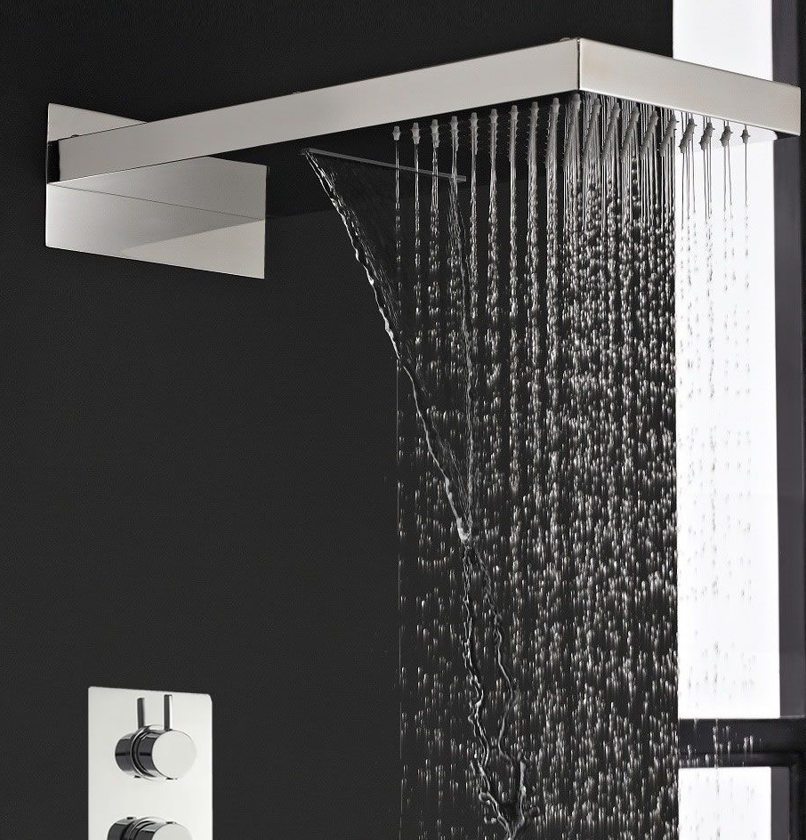Identifying the perfect Shower Heads for your Bathroom