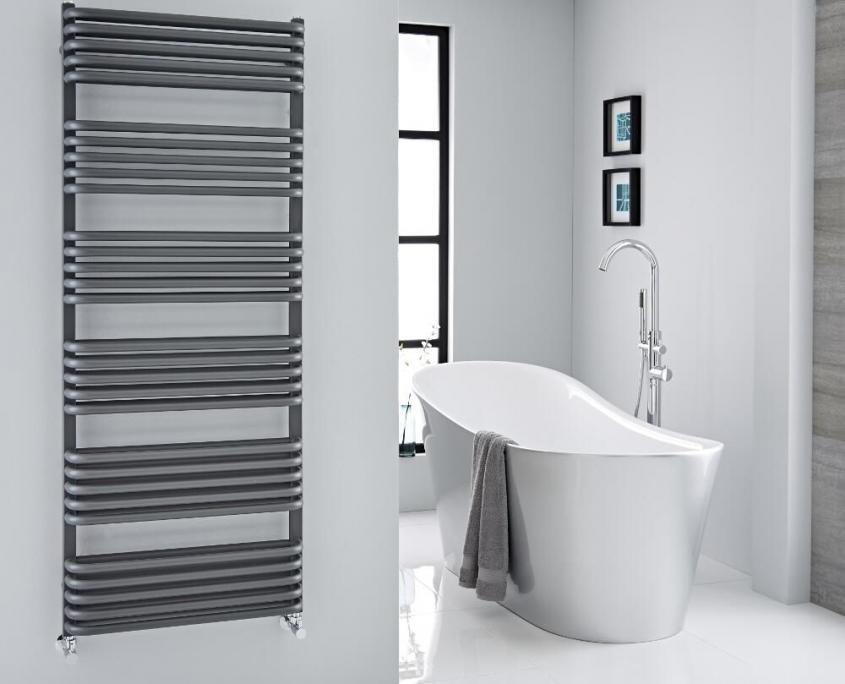 A Er S Guide To Heated Towel Racks