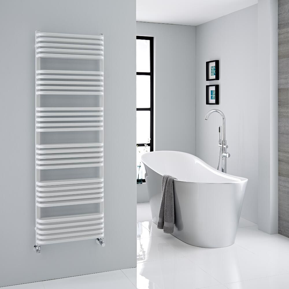 A Er S Guide To Heated Towel Racks