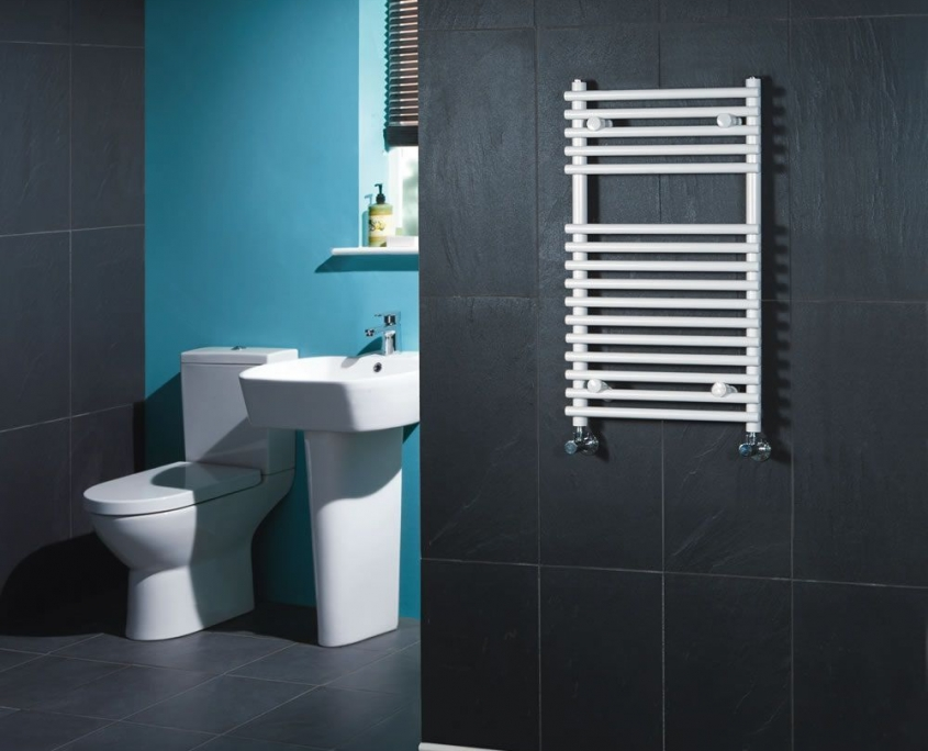 ischia towel warmer