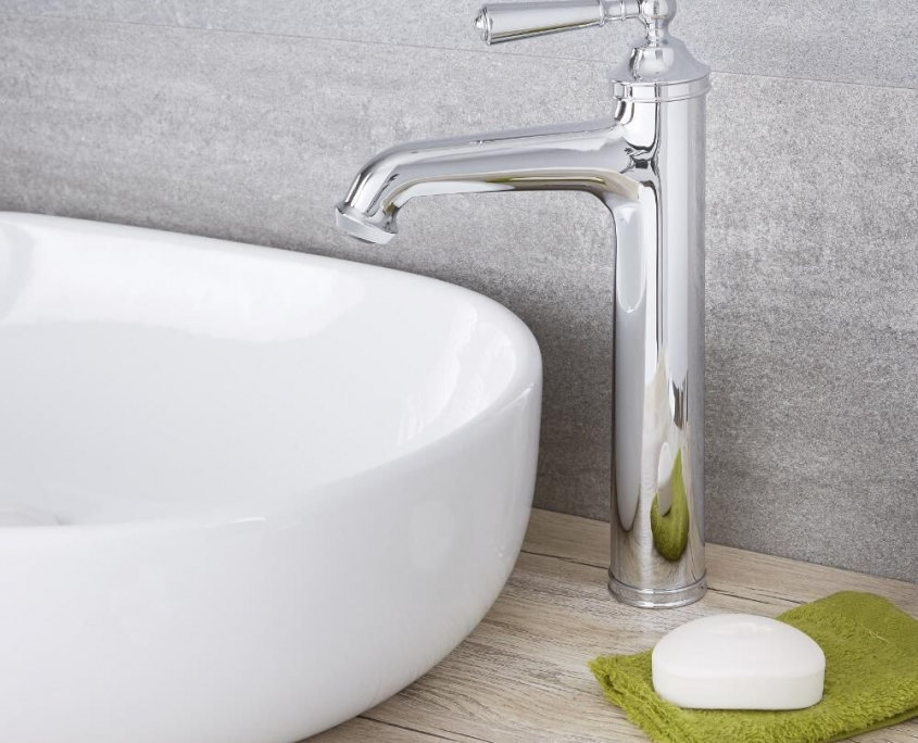 colworth vessel faucet