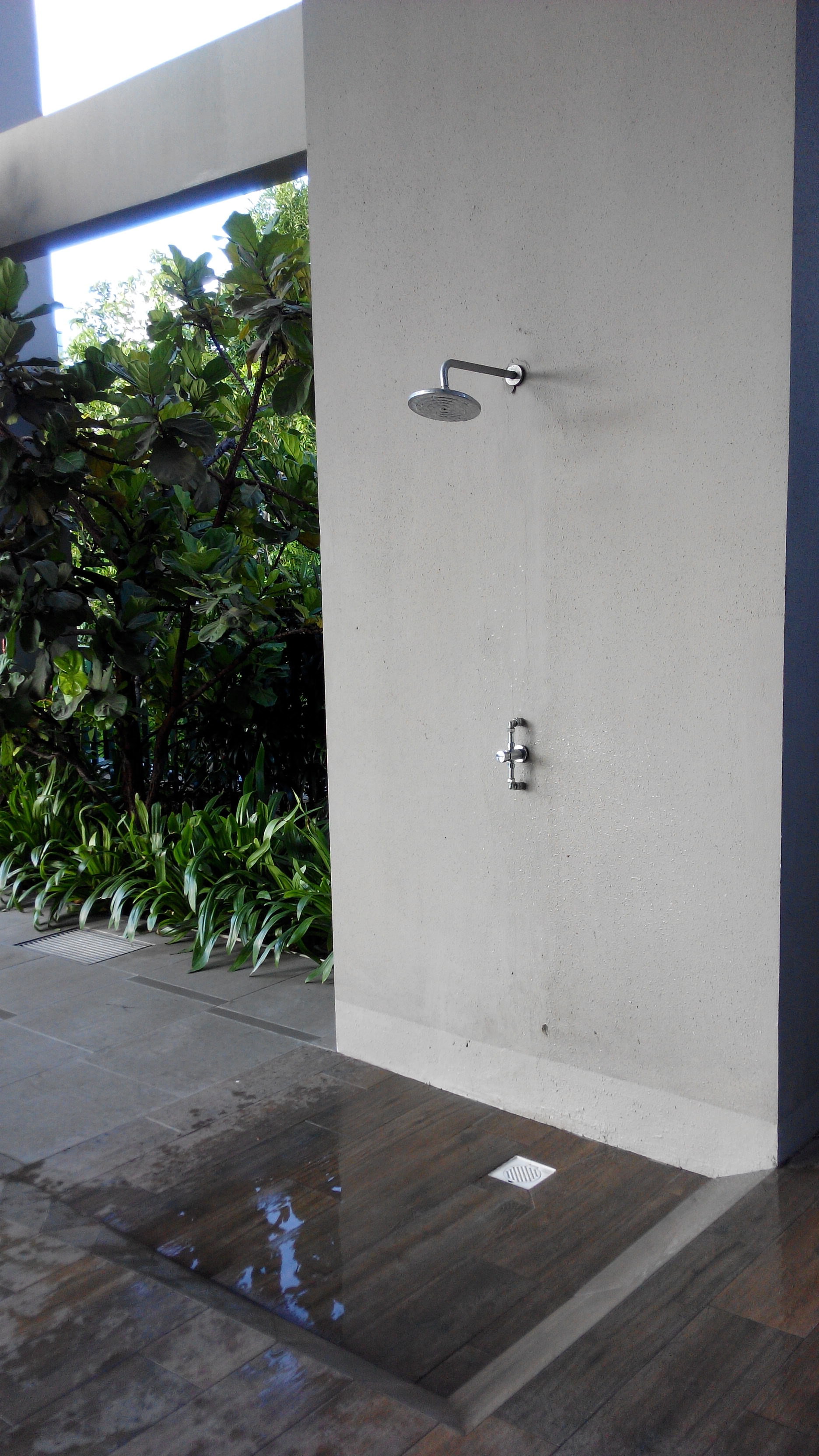 How To Find Find Your Perfect Outdoor Shower Hudson Reed