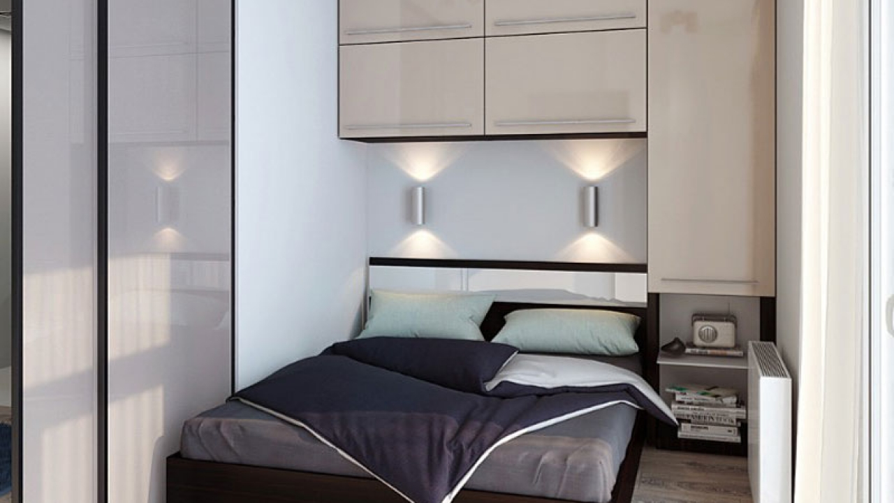 Super Stylish Small Bedroom Ideas To Maximize Space Hudson