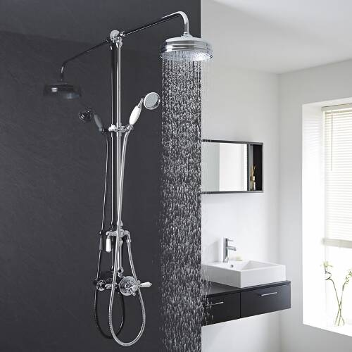 Shower Systems Faucets