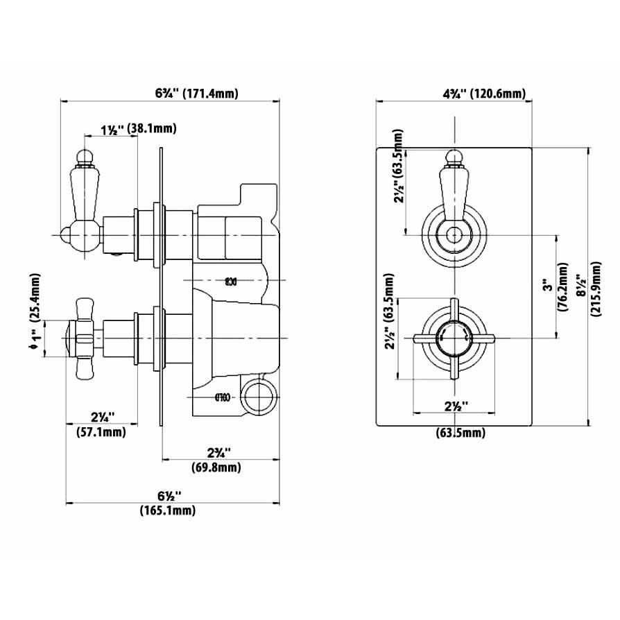 itm spout faucet showerhead mark shower diverter and faucets ebay tub valve rainfall