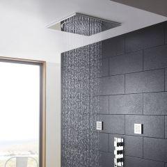 """Ceiling Tile Shower Head 20"""""""