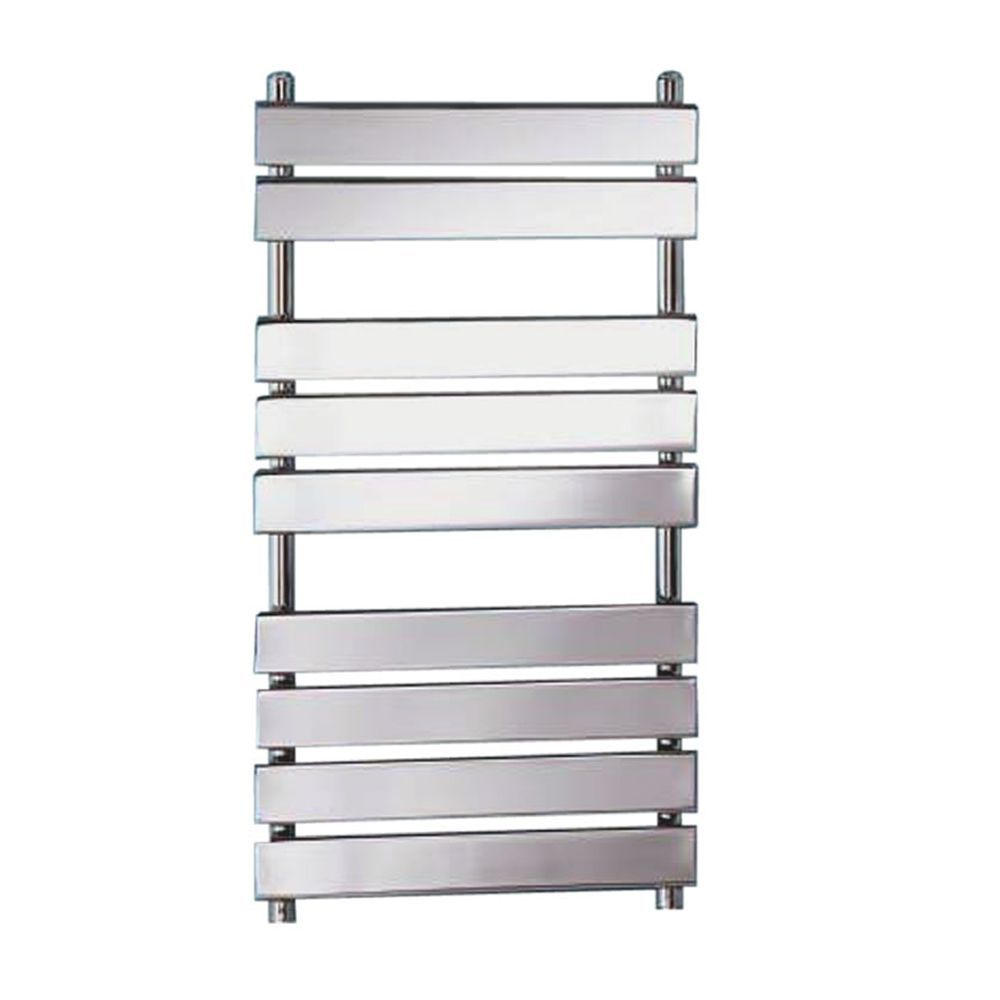 select hydronic chrome heated towel warmer 37 5 x. Black Bedroom Furniture Sets. Home Design Ideas