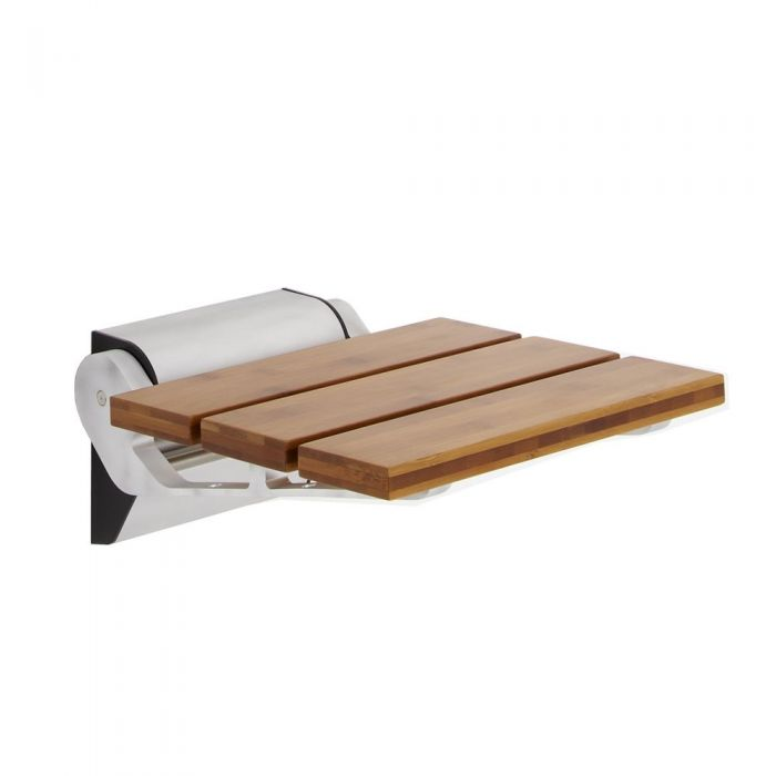 Folding Shower Seat Narrow Base
