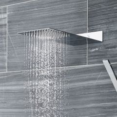 Ultra Thin Blade Fixed Shower Head