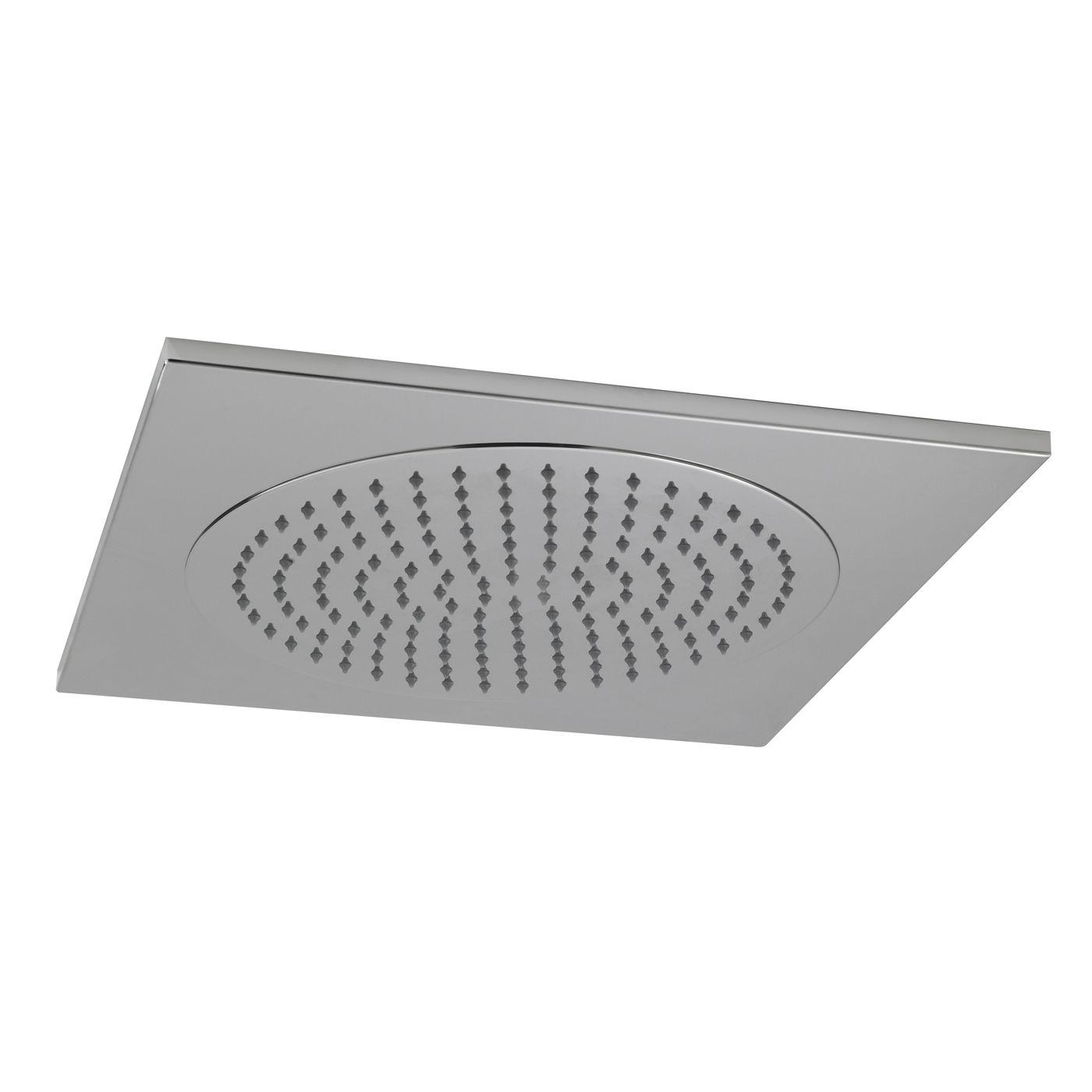 Ceiling Tile Shower Head 20""