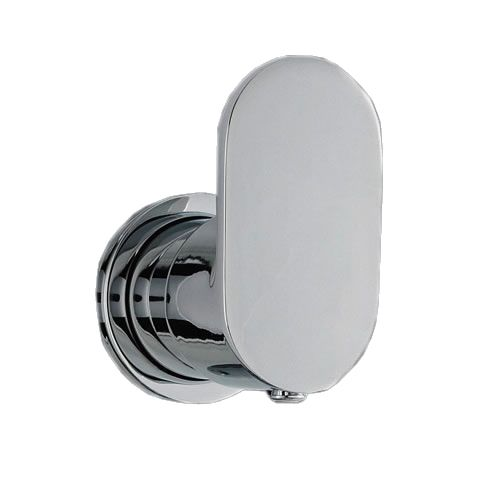 Round Flat Top Flow Control Handle