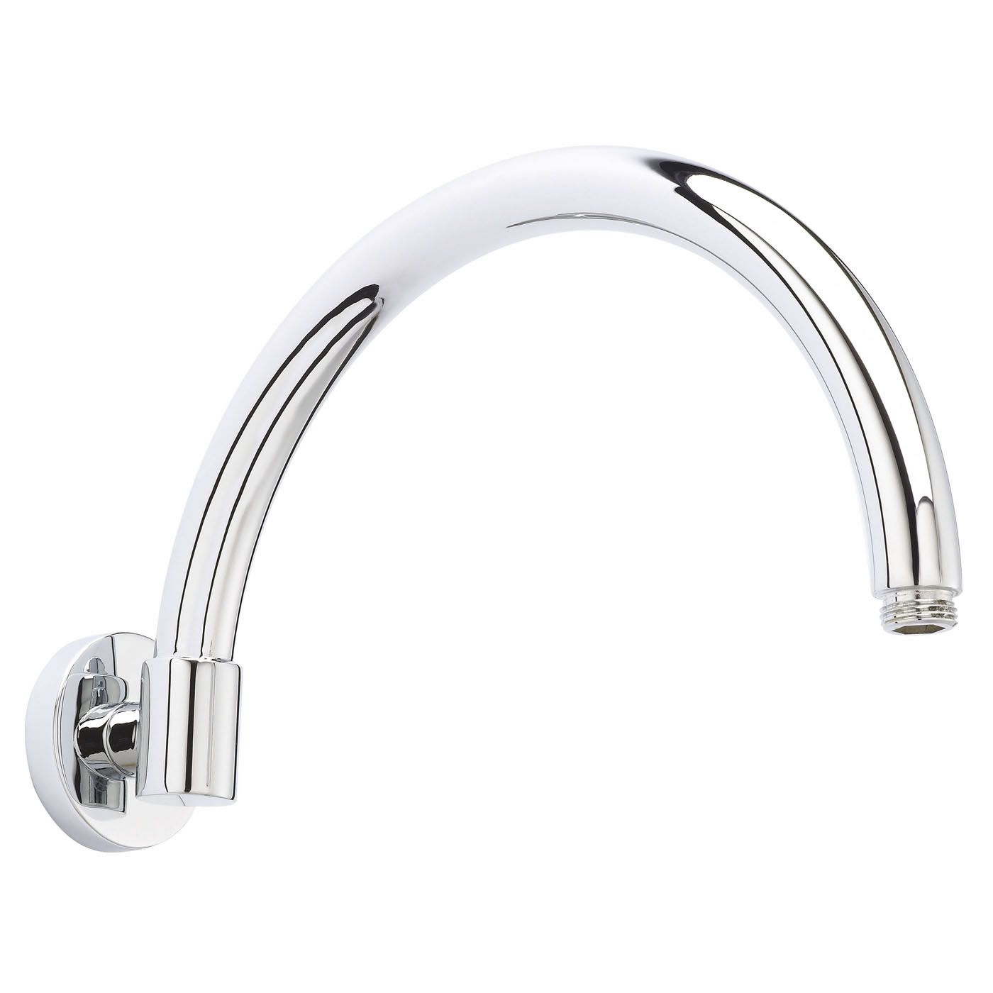 """Valquest Curved Wall Mount Arm - 12.5"""""""