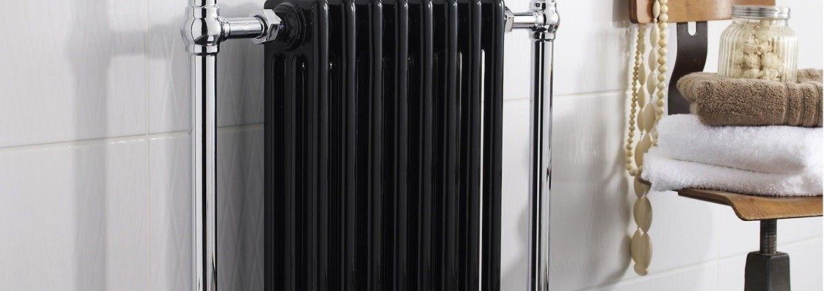 Stylish Bathroom Heating Ideas Hudson Reed