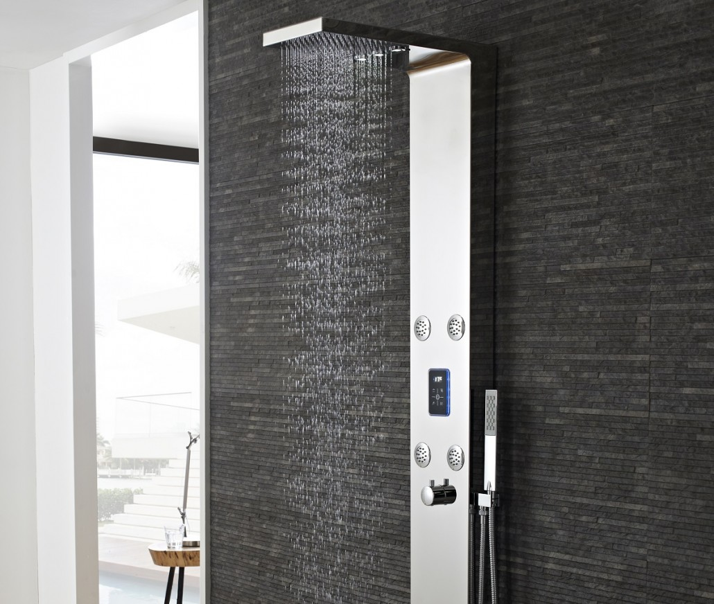 Contemporary Shower How To Create A Contemporary Shower Room Hudson Reed