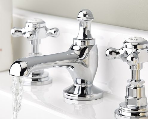 ways to save water in the bathroom