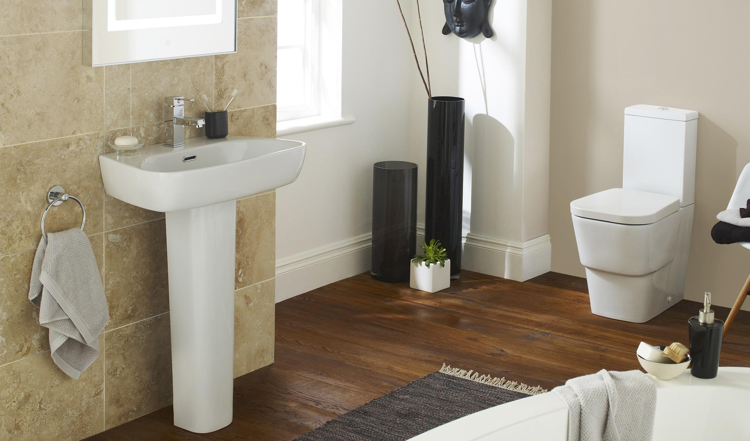 Bathroom Cleaning Tips Tricks Hudson Reed