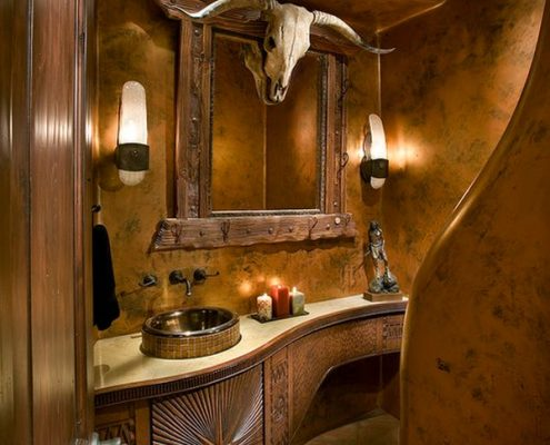 accessories-for-western-style-bathroom-decor