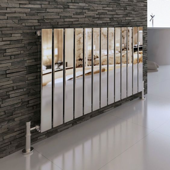 Five Awesome Hot Water Radiator Designs